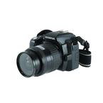 Olympus EVOLT E-500/E500 8.0MP Digital SLR Camera Kit w/ Zuiko 14-45mm Lens