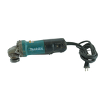 Makita 9557PB 4-1/2-Inch Angle Grinder Power Tool with Paddle Switch