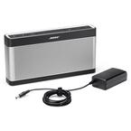 Bose SoundLink III Wireless Bluetooth Portable Speaker 369946-1300 - New