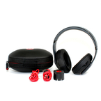 Beats by Dr. Dre Studio Wireless Bluethooth Over-Ear Headphones - B0501 - Black
