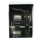 Polaroid PL-ASF18 Studio Series Pro Slave Flash - PLASF18 - New