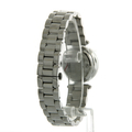 Ladies Marc By Marc Jacobs Dotty Silver-Tone White Dial 26mm Watch - MJ3485