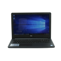 "Dell Inspiron 15-3552 15.6"" Laptop - Intel i3-5015U Core 2.10GHz - 4GB RAM - 1TB HDD"