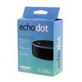 Amazon Echo Dot Black Digital Media Device - 2nd Generation - Alexa Voice - New