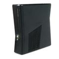 Microsoft Xbox 360 S Slim 4GB HDD Video Game Console - Model 1439 - Black