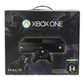 Microsoft Xbox One 500GB Video Game Console - Halo Master Chief Collection