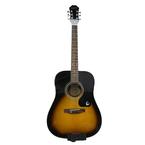 Epiphone DR-100 VS Acoustic Guitar DR100 - Vintage Sunburst