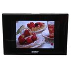 Sony DPF-D70 7-inch Digital Photo Frame - Black