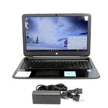 """HP 15-f271wm Notebook/Laptop - 15.6"""" HD WLED - 2.16GHz - 4GB RAM - 500GB HDD"""