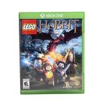 LEGO The Hobbit - Microsoft Xbox 360 Video Game