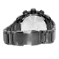 Citizen Ecosphere Eco-Drive 48mm Black Dial Men's Watch - B620-S094917