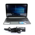"HP Pavilion 15-ab292nr Touchscreen Laptop - 15.6"" - 2.60GHz - 8GB RAM - 1TB HDD"