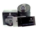 Men's Citizen Eco Drive BL8000-54L Calibre 8700 Perpetual Calendar Sport Watch