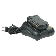 DeWalt DCF610 1/4-Inch 12-Volt Compact Cordless Screwdriver 2 Batteries Charger