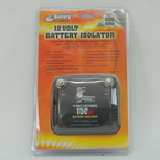 WirthCo 20092 Battery Doctor 125 Amp/150 Amp Battery Isolator - New, Sealed