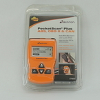 Actron CP9660 Pocketscan Plus ABS/OBD II/Can Scan Tool Code Reader - New