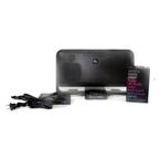 Microsoft Zune HD 32GB Platinum MP3 Player w/ Altec Lansing M604 Audio System
