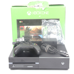 Microsoft Xbox One 1540 Video Game Console System - 500GB - Black