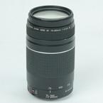 Canon EF 75-300mm f/4-5.6 III Telephoto Zoom Lens for Canon SLR Camera