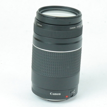 Canon EF 75-300mm f/4-5.6 III Telephoto Zoom Lens for Canon SLR Camera