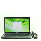"Acer Aspire E1-731-4699 Laptop - 17.3"" - 2.40GHz - 4GB RAM - 500GB HDD - Win 7"