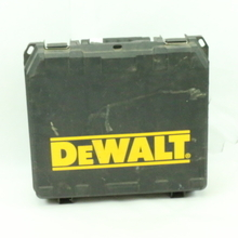 """DeWalt DW959 18V NiCd 1/2"""" Cordless Drill Driver w/ 3 Batteries, Charger & Case"""