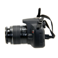 Canon EOS Rebel T5 DSLR Camera Kit w/ EF-S 18-55mm Lens, EF 75-300mm Lens