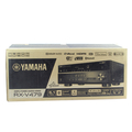 Yamaha RX-V479 5.1-Channel Home Theater Receiver w/ WiFi Bluetooth Apple AirPlay