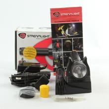 Streamlight 75732 Stinger C4 LED Flashlight + Charger and 2 Piggyback Batteries