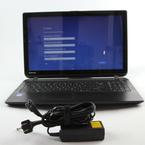 """Toshiba Satellite C55T-B5349 Touchscreen Laptop 15.6"""" - 1.70GHz - 4GB - 500GB"""