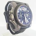 Rare Graham Chronofighter Titanium SAS Limited Night Camouflage Watch xx/200