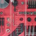 Black & Decker Drilling Driving Heavy Duty Combination Drill Bits Set