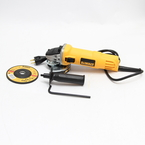 DeWalt DWE4011 7 Amp 4-1/2 in. Small Angle Grinder with 1-Touch Guard - NEW