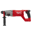 Milwaukee 2713-20 M18 Fuel Cordless D-Handle Rotary Hammer Drill Bare Tool - NEW