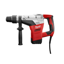 """Milwaukee 1-9/16"""" SDS Max Rotary Hammer with Case - 5317-21 - NEW"""