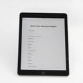 "Apple iPad Pro MLQ62LL/A Tablet 9.7"" - 2.10GHz - 256GB - WiFi + 4G - Model A1674"