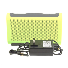 Braven BALANCE Portable Wireless Bluetooth Waterproof Speaker - Electric Lime