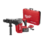 "Milwaukee 2717-21HD M18 1 9/16"" Fuel Cordless Rotary Hammer Drill Kit - NEW"