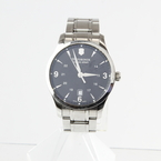 Men's Victorinox Swiss Army Classic Alliance Stainless Steel Watch - 241473