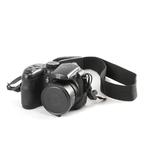 GE X500 16MP 15x Optical/6x Digital Zoom HD Camera - Black