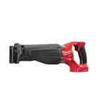 Milwaukee 2721-20 M18 FUEL SAWZALL Reciprocating Saw w/ ONE-KEY Bare Tool - NEW
