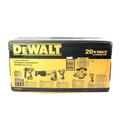 DeWalt DCK590L2 Cordless 5-Tool Combo Kit - Circular Saw - Hummer Drill - NEW