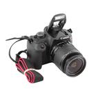 Canon EOS Rebel T5 DSLR Camera w/ EF-S 18-55mm Lens - DS126491 - Mint