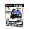 Schumacher SSC-1500A 12-Volt 15 Amp Car Boat Battery Charger & Maintainer - New