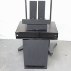 Sony Blu-Ray Player Home Entertainment Surround Sound System - BDV-E770W