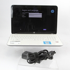 "HP Pavilion 15-e013nr 15.6"" Laptop - AMD A4-5150M  2.70GHz - 4GB RAM - 500GB HDD"