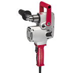 """Milwaukee 1675-6 1/2"""" Hole Hawg Corded Right Angle Electric Drill Tool - NEW"""