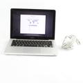 "2010 Apple MacBook Pro A1278 13.3"" Laptop - 2.4GHz - 256GB HDD - 4GB - MC374LL/A"
