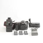 Canon EOS 30D 8.2MP Digital Camera Kit - Tamron Lens 18-200mm, Speedlite Flash