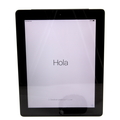 "Apple iPad 3rd Gen. A1430 Tablet 9.7"" - Wi-Fi + AT&T - MD368LL/A - iCloud Locked"